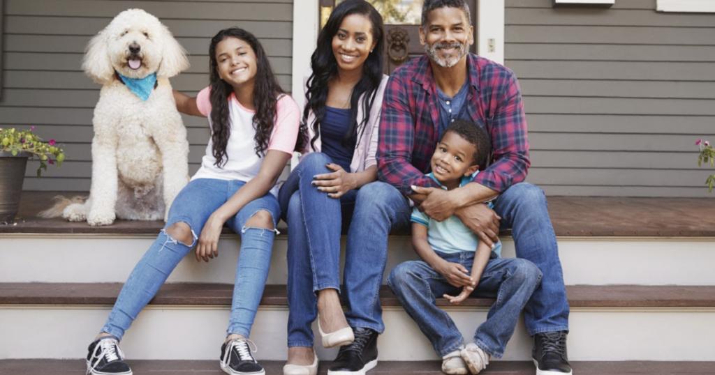 Homebuyer Minority