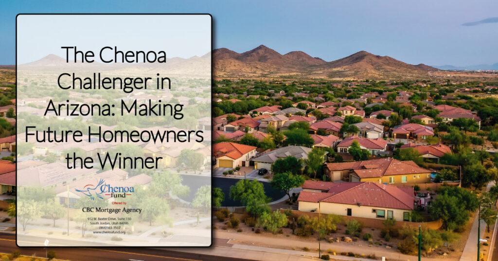 Arizona Future Homeowners
