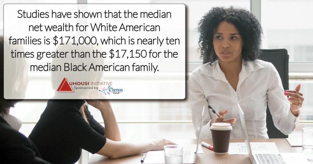 racial wealth gap