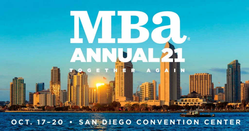 MBA Annual Convention